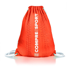 Compressport Endless Backpack Fluo Orange